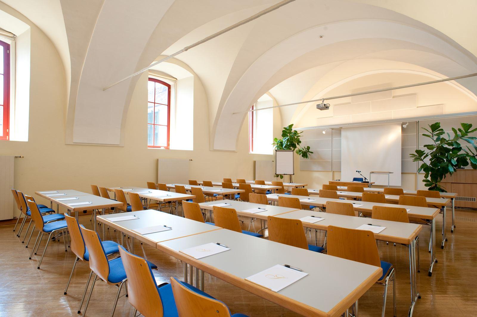 Styriasaal SchlossSeggau Copyright Bergmann