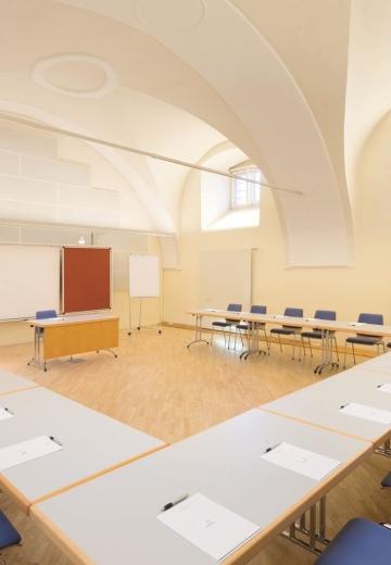 Seminarraum1 Copyright SchlossSeggau