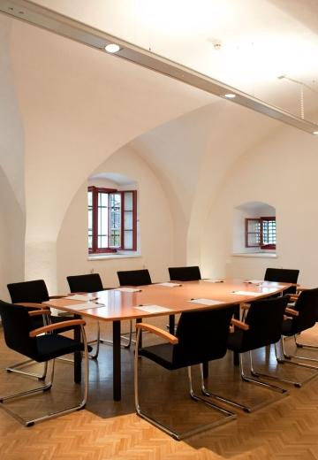 Brennersaal 2 SchlossSeggau Copyright Bergmann