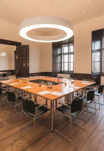 Seminarraum Schloss 4a Copyright SchlossSeggau