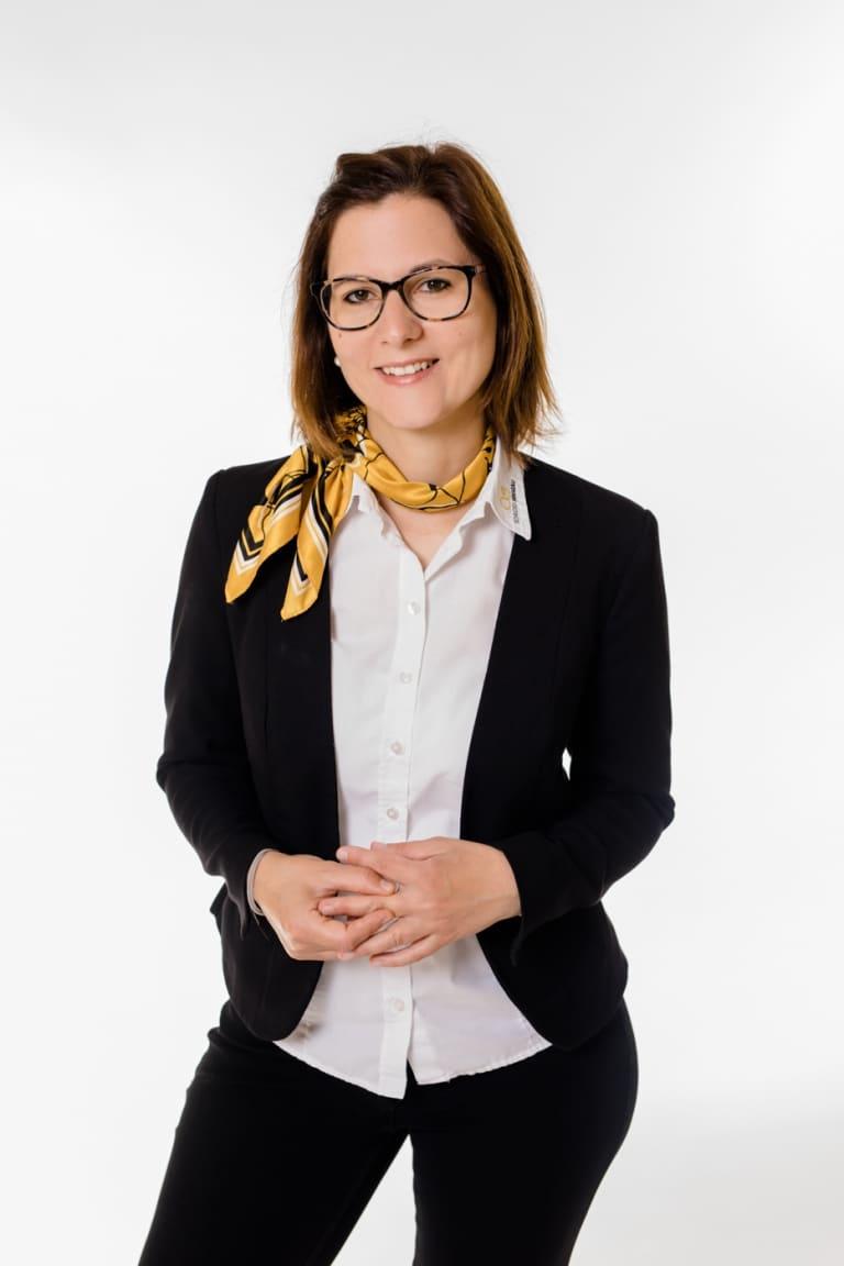 Bettina Lienhard