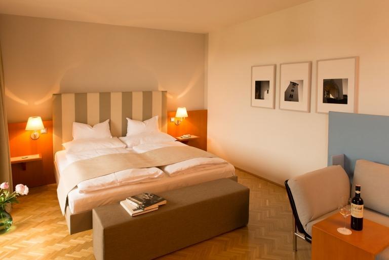Superior Zimmer SchlossSeggau Copyright Stefan Kristoferitsch