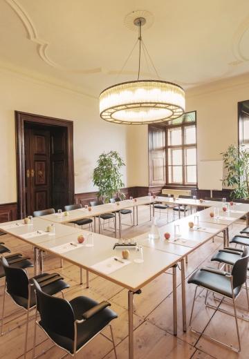 Seminarraum Ausstellungsraeume SchlossSeggau Copyright Stefan Kristoferitsch